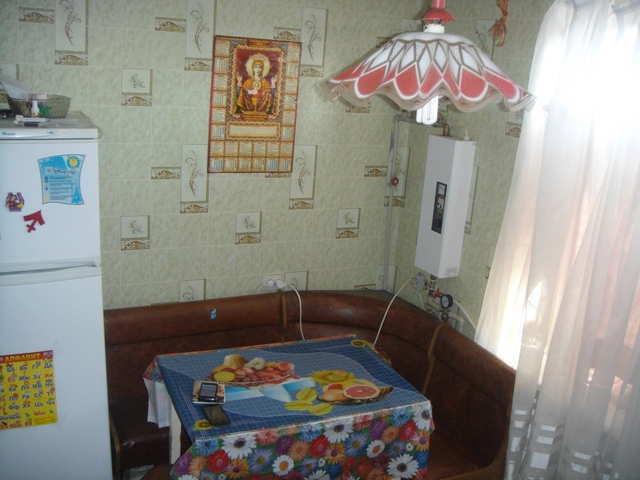 г. Феодосия, Гарнаева ул, 3-комнатная квартира, 68 кв м, Продажа