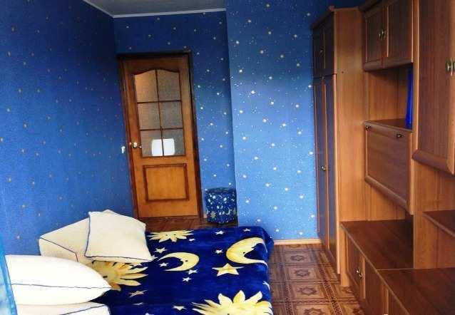 пгт Орджоникидзе, Больничный пер., 2-комнатная квартира, 40 кв м, Продажа