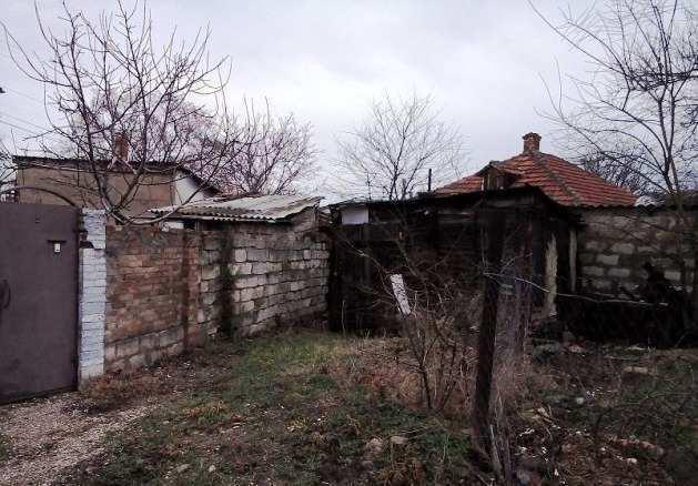 г. Феодосия, Подгорный пер., 1-комнатная квартира, 18 кв м, Продажа
