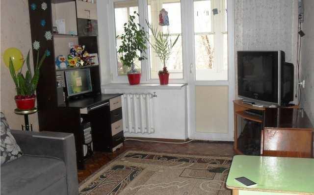 г. Феодосия, Чкалова ул, 2-комнатная квартира, 43 кв м, Продажа