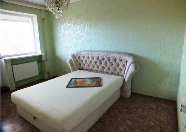 г. Феодосия, Галерейная ул, 3-комнатная квартира, 56 кв м, Продажа