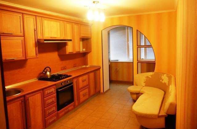 г. Феодосия, Симферопольское шоссе, 3-комнатная квартира, 90 кв м, Продажа