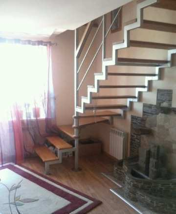 г. Феодосия, Куйбышева ул, 4-комнатная квартира, 120 кв м, Продажа