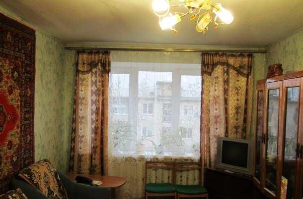 г. Феодосия, Гарнаева ул, 3-комнатная квартира, 62 кв м, Продажа