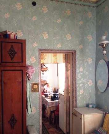 г. Феодосия, Федько ул, 1-комнатная квартира, 19 кв м, Продажа