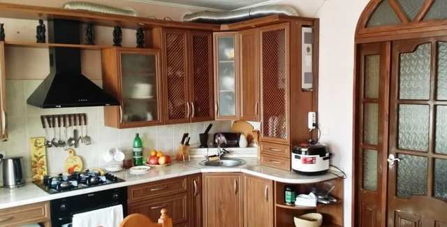 г. Феодосия, Крымская ул, 3-комнатная квартира, 68 кв м, Продажа