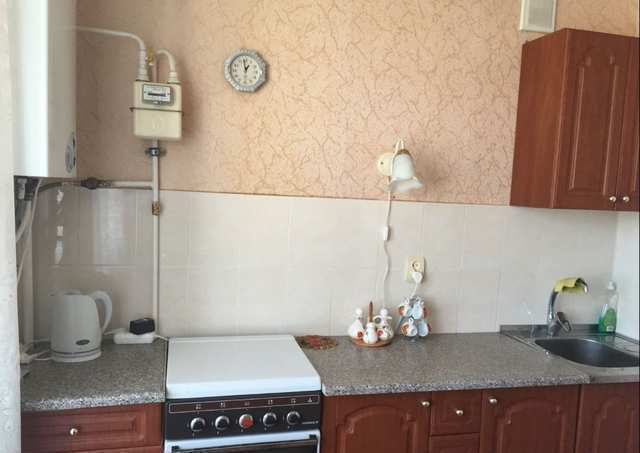 г. Феодосия, Крымская ул, 2-комнатная квартира, 56 кв м, Продажа