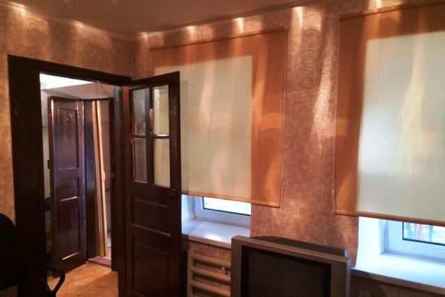 г. Феодосия, Адмиральский бульвар, 2-комнатная квартира, 34 кв м, Продажа