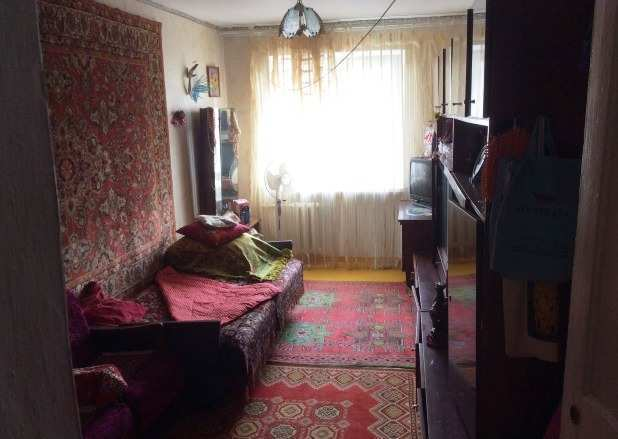 г. Феодосия, Тамбовский пер., 2-комнатная квартира, 46 кв м, Продажа