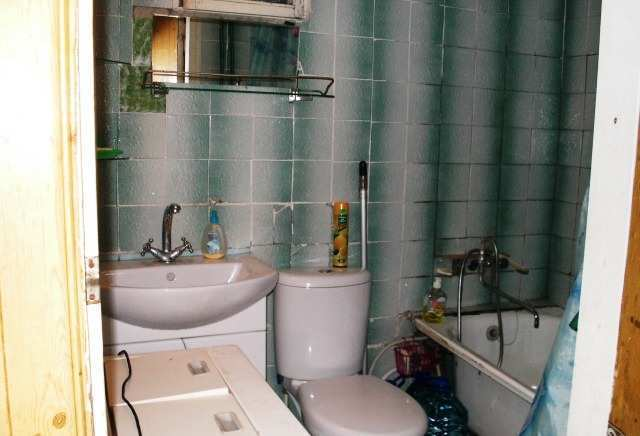 г. Феодосия, Чехова ул, 2-комнатная квартира, 32 кв м, Продажа