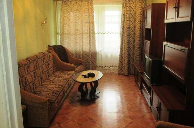 г. Феодосия, Симферопольское шоссе, 3-комнатная квартира, 52 кв м, Продажа
