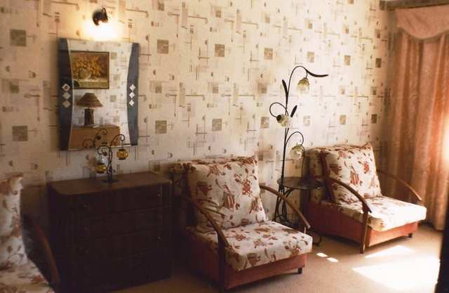 пгт Коктебель, Долинный пер., 1-комнатная квартира, 31 кв м, Продажа