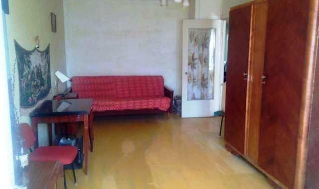 г. Феодосия, Куйбышева ул, 3-комнатная квартира, 63 кв м, Продажа