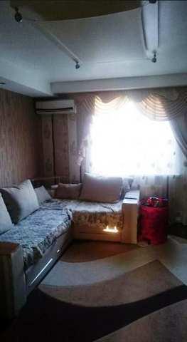 пгт Советский, Железнодорожная, 2-комнатная квартира, 59 кв м, Продажа