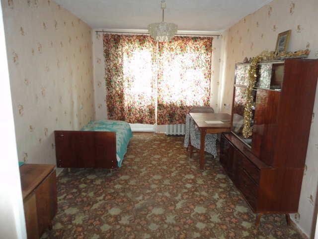 пгт Приморский, Гагарина ул, 3-комнатная квартира, 51 кв м, Продажа