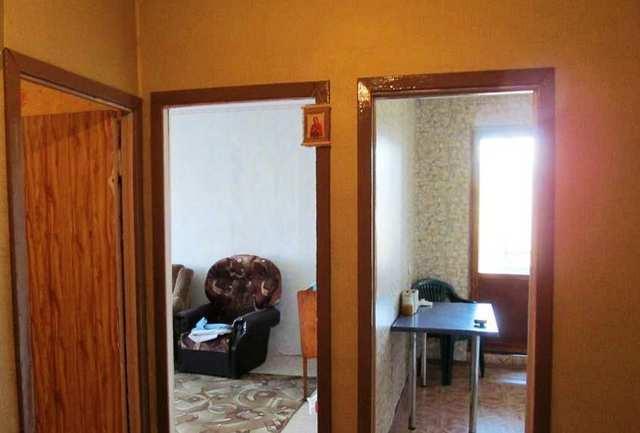 пгт Щебетовка, Мира ул, 2-комнатная квартира, 55 кв м, Продажа