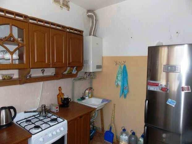 г. Феодосия, Симферопольское шоссе, 3-комнатная квартира, 75 кв м, Продажа