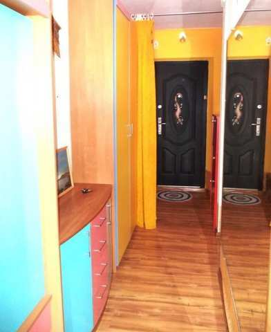 пгт Орджоникидзе, Ленина ул, 1-комнатная квартира, 45 кв м, Продажа