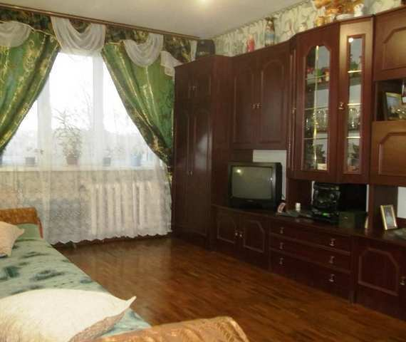 г. Феодосия, Крымская ул, 2-комнатная квартира, 54 кв м, Продажа