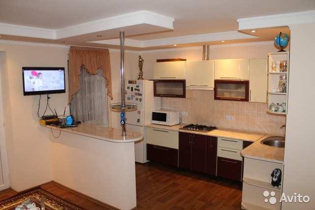 с. Семисотка, Cергиенко, 4-комнатная квартира, 100 кв м, Продажа
