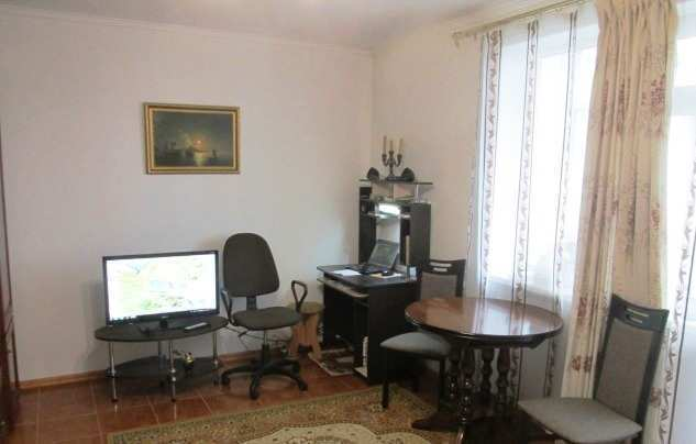 пгт Приморский, Гагарина ул, 1-комнатная квартира, 35 кв м, Продажа