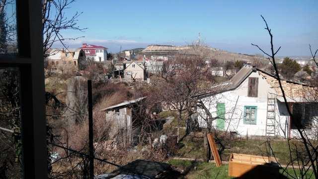 г. Феодосия, Овражный пер, дача, 50 кв м, 9.14 сот, Продажа