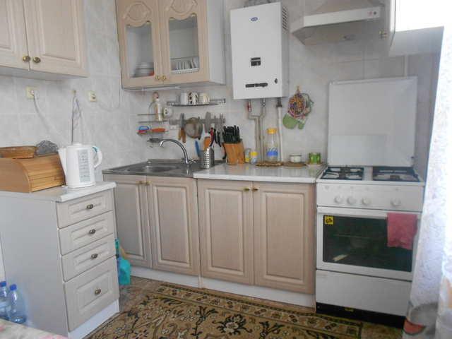 г. Феодосия, Гарнаева ул, 3-комнатная квартира, 67 кв м, Продажа