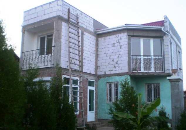 пос. Береговое, Интернациональная ул, дом, 190 кв м, 7.5 сот, Продажа