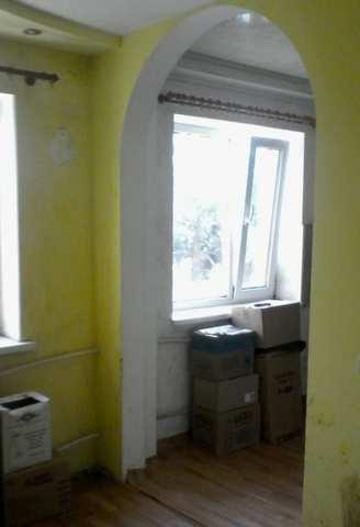 пгт Щебетовка, Маяковского ул, 2-комнатная квартира, 55 кв м, Продажа