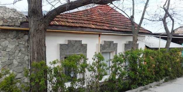 г. Феодосия, Большевистская ул, дом, 60 кв м, 4.4 сот, Продажа