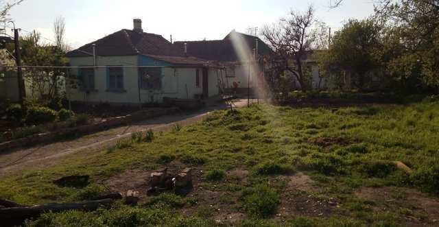 г. Феодосия, Дружбы ул, дом, 39 кв м, 9 сот, Продажа