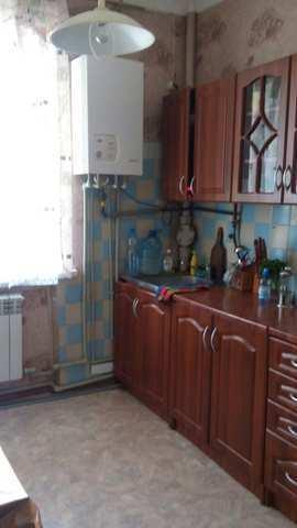 пгт Приморский, Советская ул, 2-комнатная квартира, 46 кв м, Продажа
