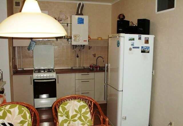 г. Феодосия, Чкалова ул, 2-комнатная квартира, 72 кв м, Продажа