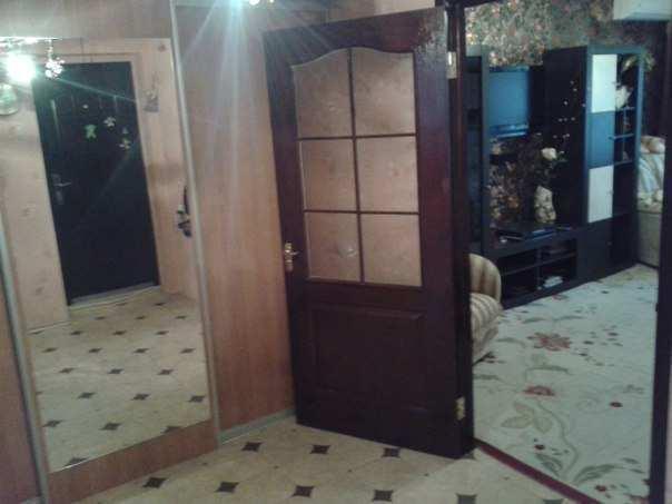г. Феодосия, Строительная ул, 2-комнатная квартира, 53 кв м, Продажа