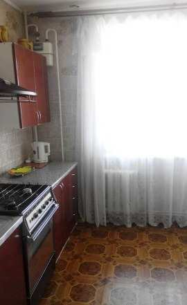 г. Феодосия, Дружбы ул, 3-комнатная квартира, 75 кв м, Продажа