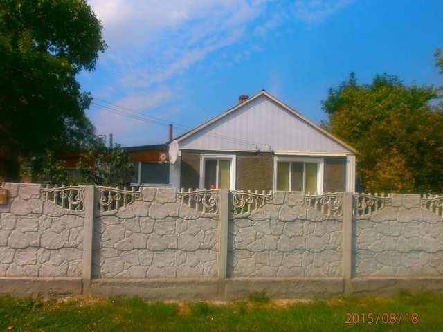 с. Краснофлотское, Юбилейная, дом, 80 кв м, 23 сот, Продажа