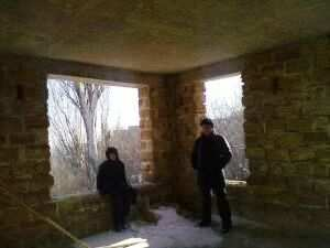 г. Феодосия, Овражная ул, дача, 30 кв м, 5.7 сот, Продажа