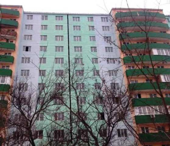 г. Феодосия, Крымская ул, 1-комнатная квартира в новостройке, 49 кв м, Продажа