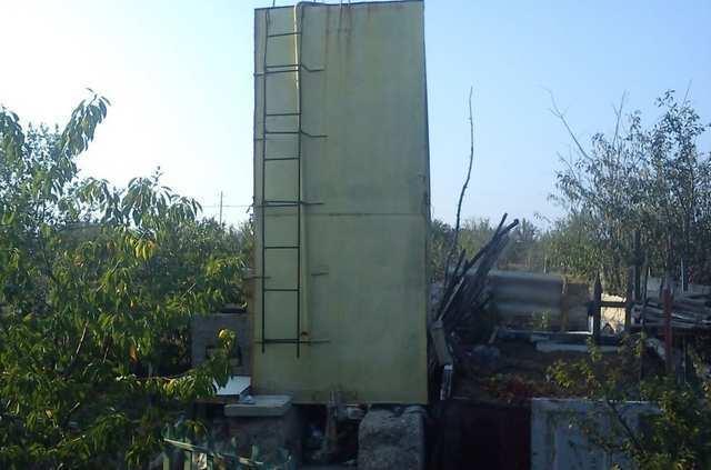 г. Феодосия, Инвалиды ВОВ СПК, дача, 20 кв м, 9 сот, Продажа