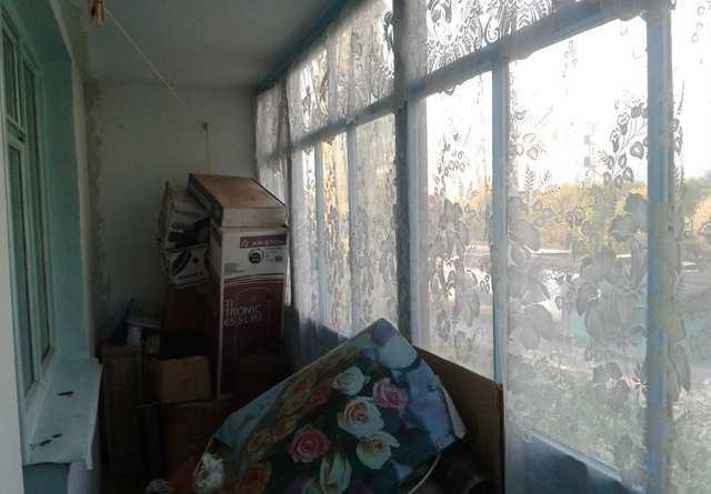 пгт Советский, Степная, 1-комнатная квартира, 45 кв м, Продажа