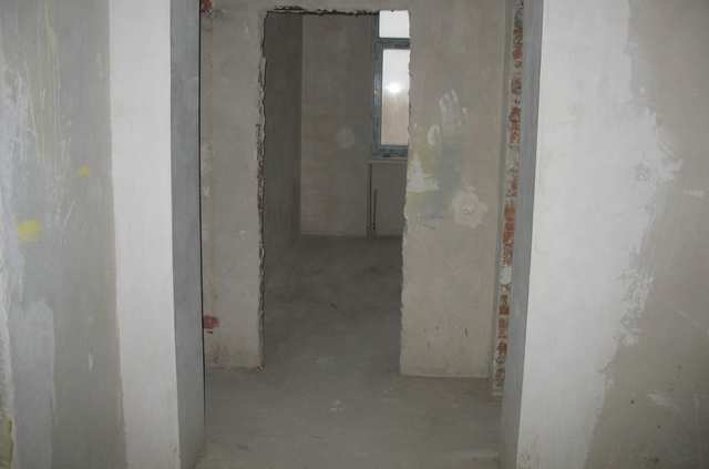 г. Феодосия, Дружбы ул, 3-комнатная квартира, 91 кв м, Продажа