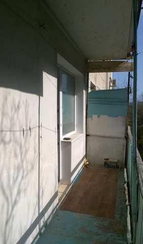 г. Феодосия, Симферопольское шоссе, 2-комнатная квартира, 46 кв м, Продажа