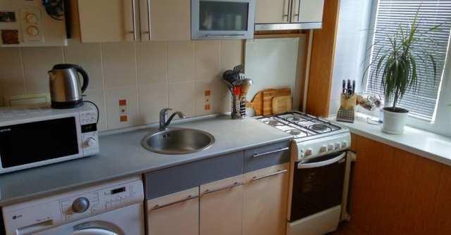 г. Феодосия, Гарнаева ул, 1-комнатная квартира, 31 кв м, Продажа