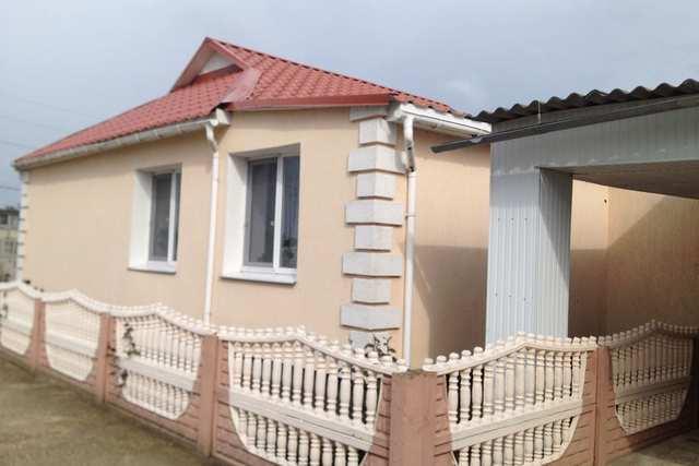 с. Надежда, Крупской, дом, 90 кв м, 30 сот, Продажа
