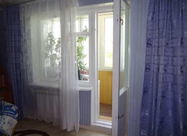 п Приморский, ул Гагарина, 1ком квартира, 36 кв м