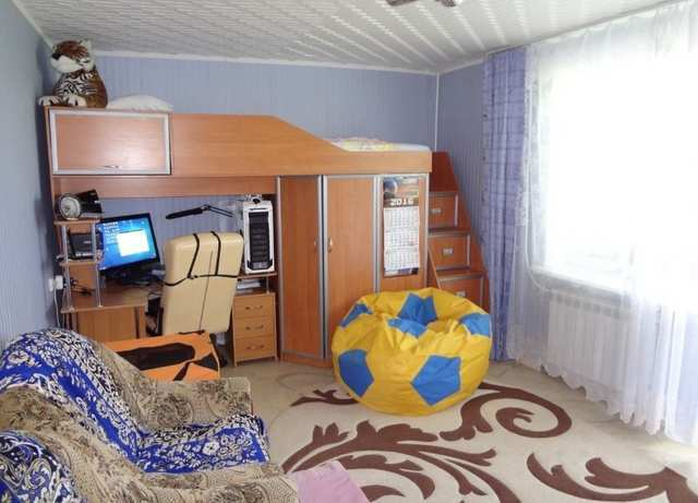 пгт Приморский, Гагарина ул, 1-комнатная квартира, 36 кв м, Продажа