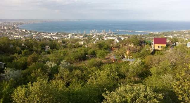 г. Феодосия, Виноградная ул, участок, 3.5 сот, Продажа