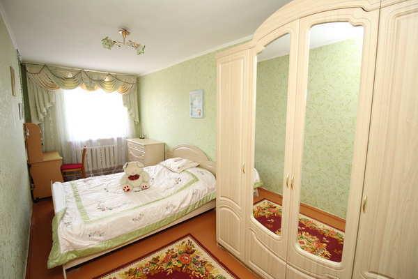 г. Феодосия, Куйбышева ул, 3-комнатная квартира, 59 кв м, Продажа