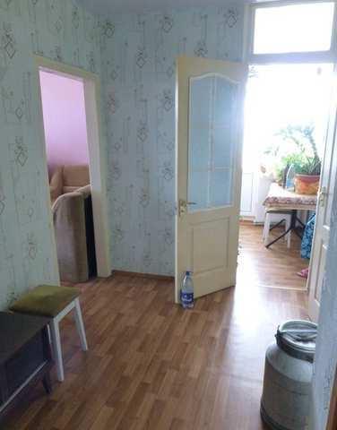 г. Феодосия, Дружбы ул, 1-комнатная квартира, 37 кв м, Продажа