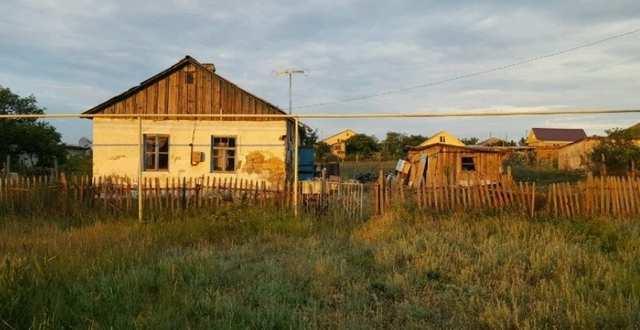 пос. Насыпное, Ленина ул, дом, 60 кв м, 20 сот, Продажа